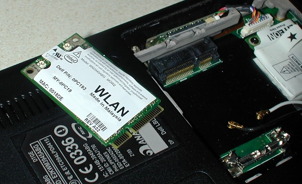 What is the PCIe Mini Card & Why Now?