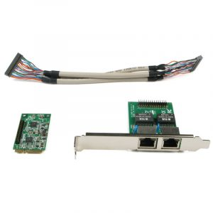 Logic Supply mini pcie card