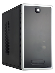 Chenbro Mini-ITX Home Server/NAS Chassis