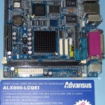 Advansus at Computex