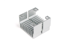 Little Falls Custom Heat Sink