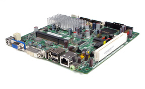 Intel D945GSEJT Johnstown Motherboard