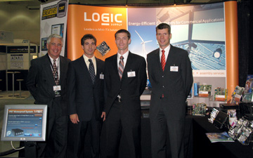 Logic Supply Team