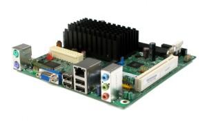Intel's Next-Generation Atom Mini-ITX Mainboards Have Arrived