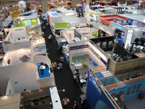 Logic Supply, Live From Computex 2011