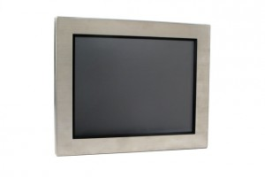 IP54 Rated Panel PC from AOpen