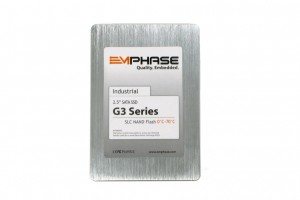 Emphase G3 SSDs: Balancing Performance with Price