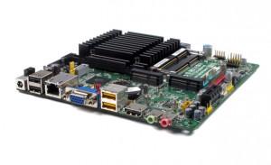Marshalltown Mini-ITX Motherboard