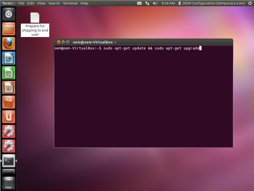 How to Create a Custom Ubuntu 12 04 Installation Image
