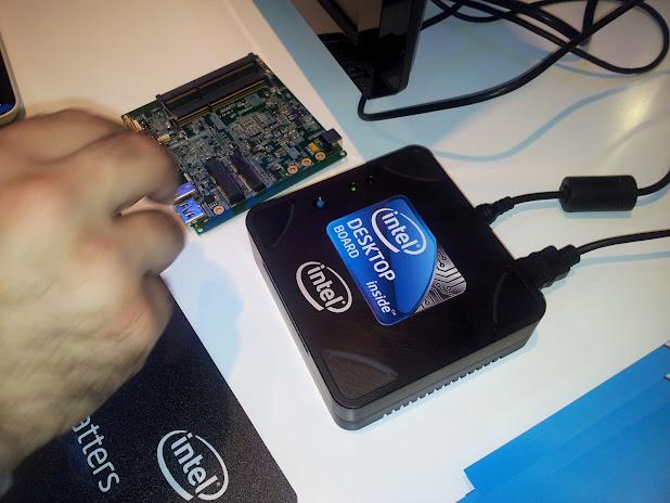 Intel at Computex 2012