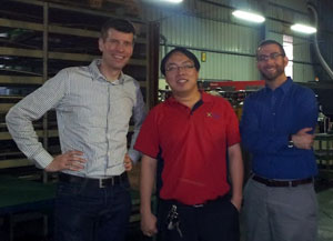Logic Supply in Taipei