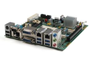 Ivy Bridge Mobile Mini-ITX Boards on the Horizon