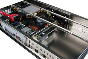 Mini ITX Rackmount Case