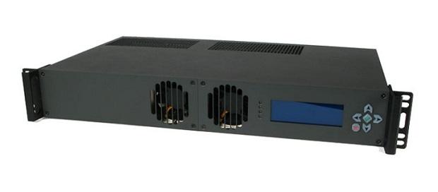 OnLogic MK150 6 COM 6 LAN LCD Screen