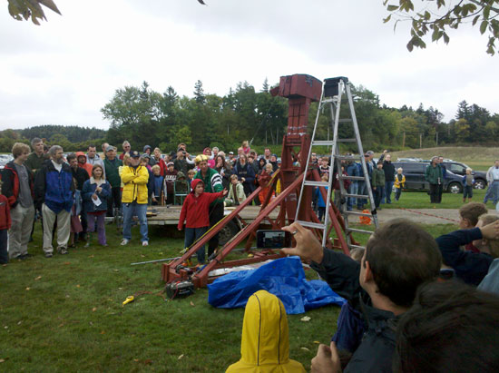Vermont Maker Faire