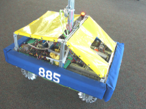 Robot - Engineering Club