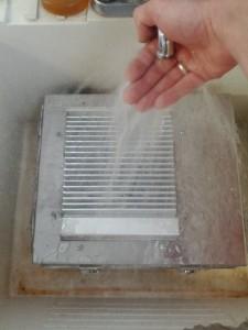 Waterproof Nuvos