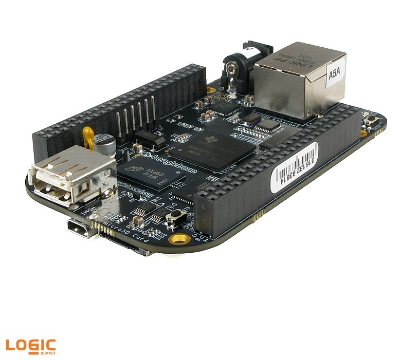 BeagleBone Black $45 Linux Computer; Enclosure Coming Soon