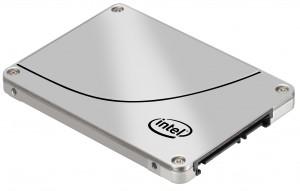 Intell SSD