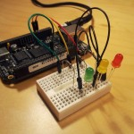Beaglebone Black Tutorial - socket