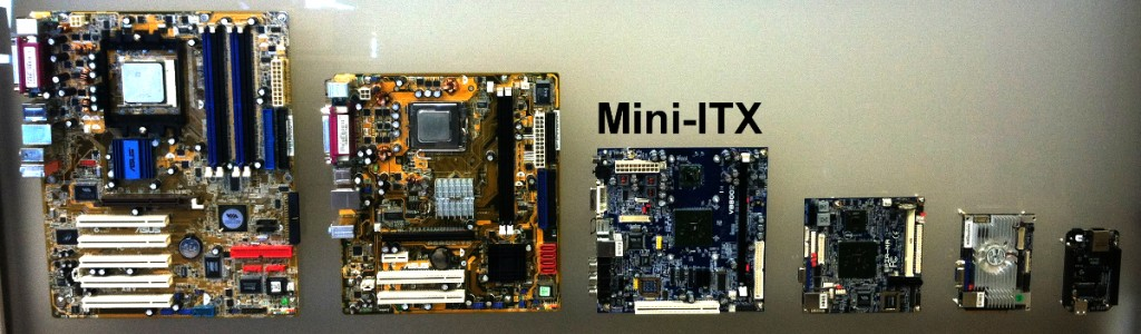 Mini-ITX - The Small Form Factor Giant 10 Years In - Logic Supply Blog