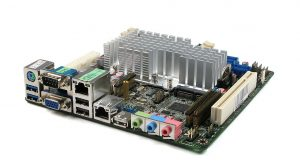 fanless mini motherboard