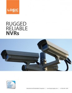 Logic Supply Rugged NVR Brochure
