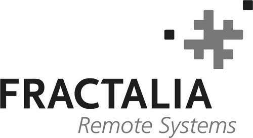 Fractalia Logo