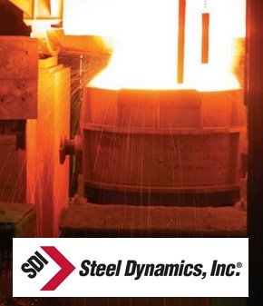 Helping Steel Dynamics, Inc. Eliminate Industrial Computer Failures