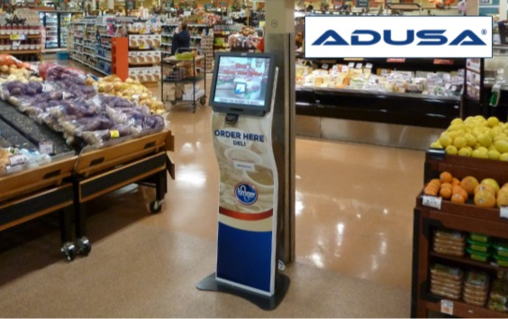 Helping ADUSA Put Grocery Ordering At Your Fingertips