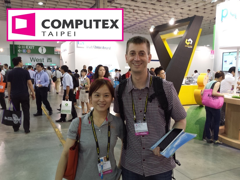 Computex 2014 Wrap-up: The New Look of Embedded Computing