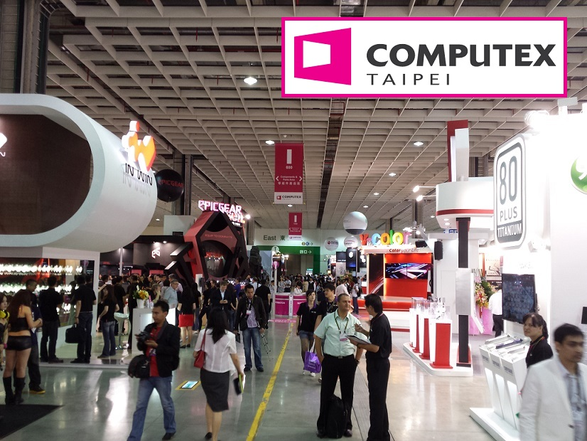 Computex 2014 Day 2: Insights on the Internet of Things