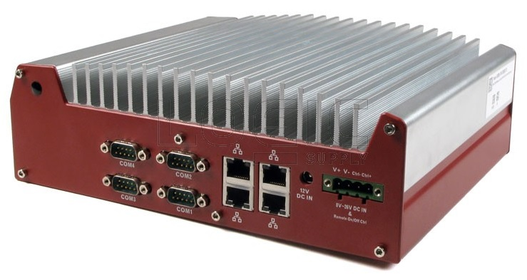 """The Importance of a """"True"""" Rugged Firewall"""