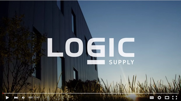 Video: Working With Logic Supply