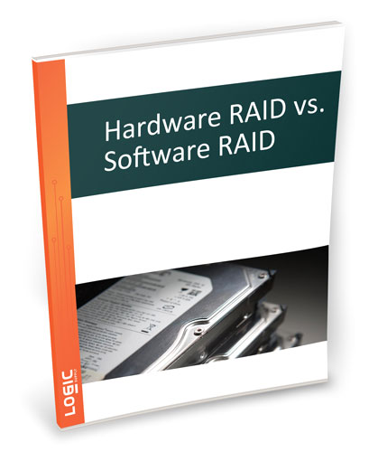 OnLogic Hardware vs Software RAID White Paper