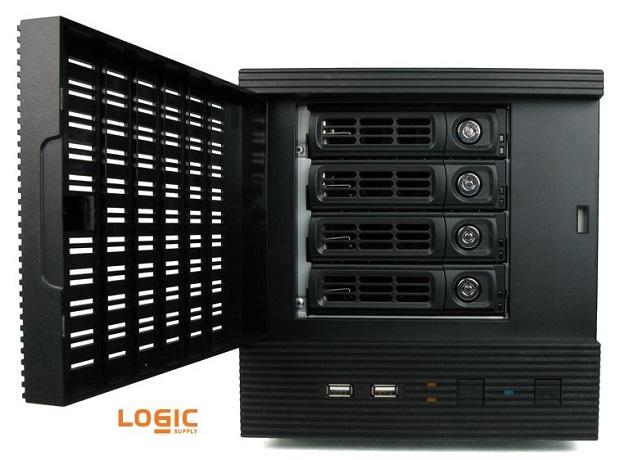 OnLogic A7879 RAID Computer