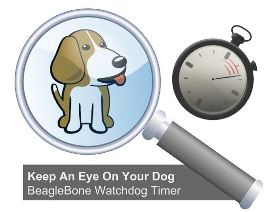 How to Use the BeagleBone Black Watchdog Timer