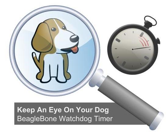 How to Use the BeagleBone Black Watchdog Timer