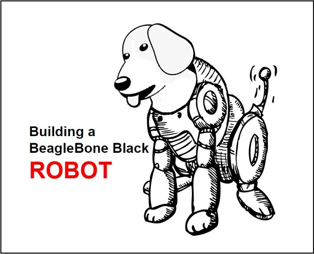 Building a BeagleBone Black Robot