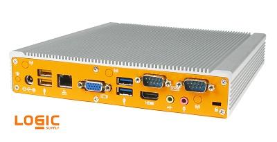 Evolution 3.0: The New ML210G-10 One-Ups the Venerable AG150
