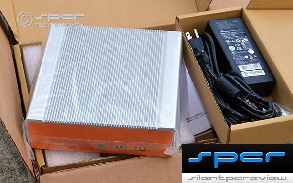 Silent PC Review photo of the ML400G-50