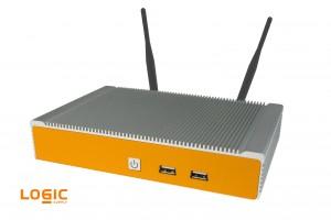 Logic Supply ML300G IoT Gateway