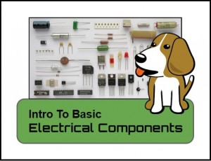Logic Supply Inspire Intro to Basic Electrical Components