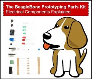 Logic Supply BeagleBone Black Prototyping Parts Kit overview