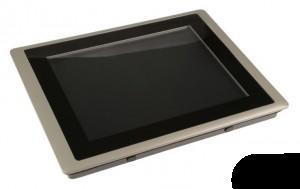 Modular Panel PC touchscreen