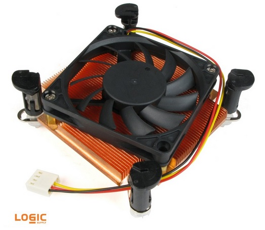 Building a Fanless PC: What Goes in and What Comes Out