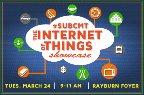 Logic Supply Featured at Congressional IoT Showcase