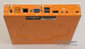 ML210G-10 Bottom