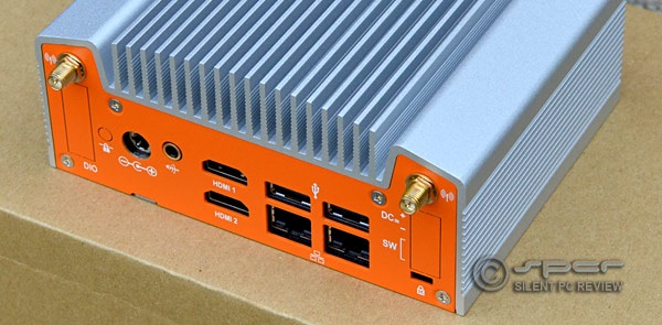 Silent PC Review of Our Dual NIC NUC, the ML100G-10