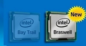 Intel Braswell Processor